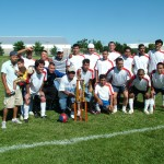 Spring 2008 Champs