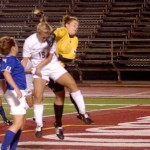Coester's College Soccer Report