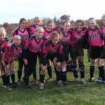 Pink Panthers U14, Missouri Mule's 2009 Tournament Champions