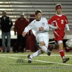 Southwest Missouri Class 3 All-Region Soccer