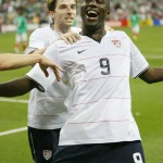 Jozy Altidore vs Mexico
