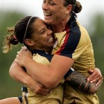 US WNT Defeat Norway, Face Sweden Monday in Algarve Cup