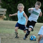 Parkview Youth Soccer Camp