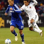 jewsbury vs DC United, 2008