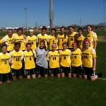 Missouri 1993 Girls ODP at Nationals