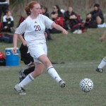 Haley Weeks, Logans-Rogersville Wildcats (2013)