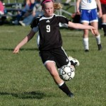 Macie Cotter, Willard Tigers (2013)
