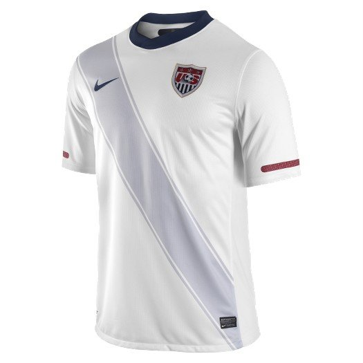 US MNT WC2010 jersey