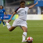 Shannon Boxx, US WNT and St Louis Athletica