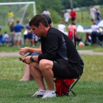 Kevin Kalish, SIU-Edwardsville Cougars Head Coach