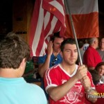 Watch Party at Farmer's Gastropub - USA vs Ghana