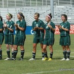 Springfield Catholic Girls Soccer, 2010 State Champions