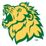 Missouri Southern Lion logo