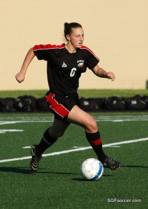 Tillie Bill, Southern Boone Co Eagles (2010)