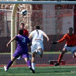 Blake Wilson, Drury Panthers (2011) scores game winner