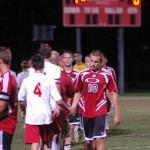 Nixa Captures Backyard Brawl Over Ozark