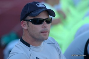Joe Ahearn, Missouri S&T Miner's Head Coach