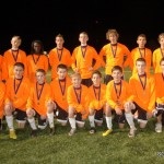 Cherokee Indians, 2010 Middle School Champions