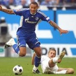 jermaine jones, schalke