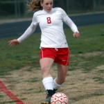 Courtney Frerichs, Nixa Eagles (2011)