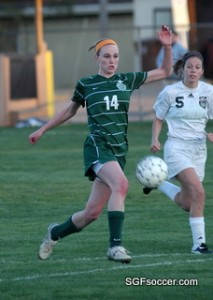 Shelby Hatz, Springfield Catholic (2011)