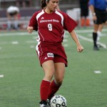 Tara Bailes, Missouri State Bears (2012)