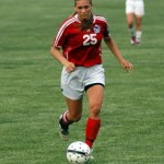 Emily Cline, Glendale Falcons (2011)