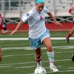 Alix Opfer Leads All-District Soccer Honors, Missouri Class 3 District 11