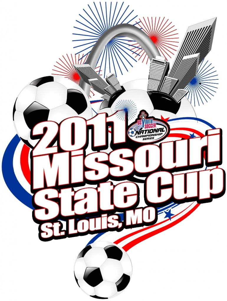 Missouri 2011 state cup logo
