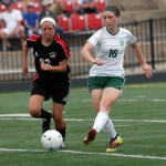 Natalie Smid, Springfield Catholic (2011) vs SoBoCo, 2011 Quarterfinals