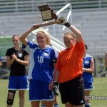 Harrisonville Wildcats, Class 2 Fourth Place, 2011