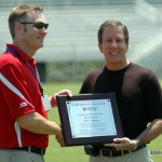 Tim Noonan, 2011 Missouri Referee of the Year