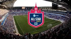 2011 MLS All-Star Game