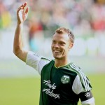 See Jack Jewsbury playing in the MLS All-Star game July 27th on ESPN2