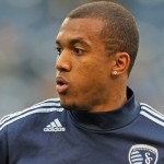 Bunbury's late goal saves tie for Sporting KC