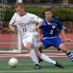 Where Does Heath Melugin Rank in Springfield Soccer History?
