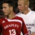 Bradley and Creighton Receive NCAA Bids