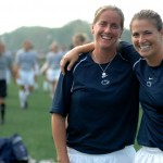 Ann Cook Promoted to Associate Head Coach at Penn State
