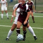 Tiffany Laughlin Joins Missouri Southern Lions from Missouri State