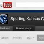 Sporting Kansas City YouTube