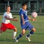 Missouri Soccer District Finals – Wednesday Edition