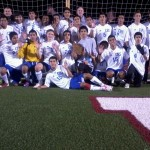 2012 Carthage District Champions