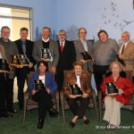 2012 MSHSSCA Hall of Fame