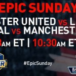 Fox Soccer Epic Sunday