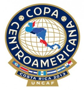 logo copa centroamericana 2013