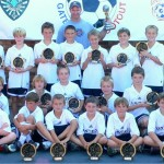 Springfield SC U11, Gateway Classic 2004