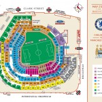 Busch Stadium Soccer seating chart