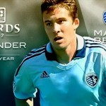 Sporting KC Face New York Red Bull