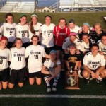 St Teresa Academy, 2013 Heart of America champions
