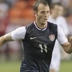 Brad Davis, US MNT